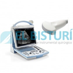 ULTRASONIDO DP10 TRANSDUCTOR CONVEXO