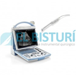 ULTRASONIDO DP10 TRANSDUCTOR ENDOCAVITARIO
