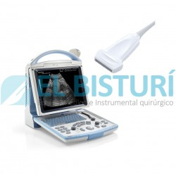 ULTRASONIDO DP10 TRANSDUCTOR LINEAL