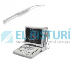 ULTRASONIDO Z5 MINDRAY C/ TRANSDUCTOR ENDOCAVITARIO