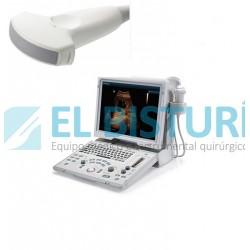 ULTRASONIDO Z6 4D MINDRAY C/ TRANSDUCTOR CONVEXO