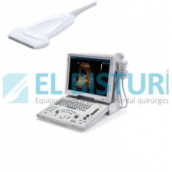 ULTRASONIDO Z6 4D MINDRAY C/ TRANSDUCTOR LINEAL